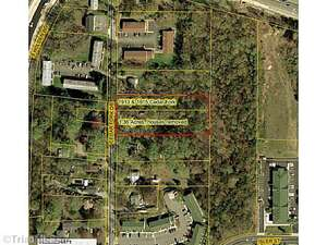 Land for Sale, ListingId:34487328, location: 1913,1915 Cedar Fork Greensboro 27407