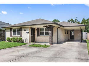 Featured Property in Metairie, LA 70006