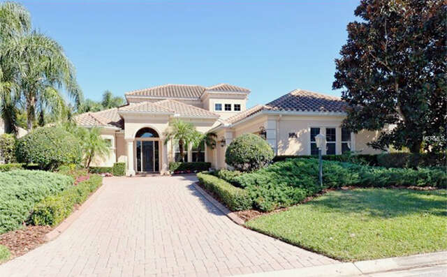 Single Family for Sale at 7511 Abbey Glen Lakewood Ranch, Florida 34202 United States