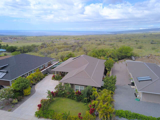 Single Family for Sale at 68-3537 Haia St Waikoloa, Hawaii 96738 United States