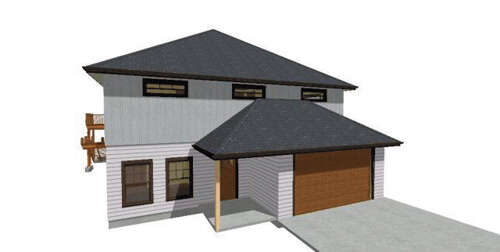 New Construction for Sale at 131 Port Royal City By The Sea, Texas 78336 United States