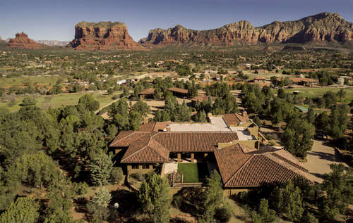 Single Family for Sale at 159 Horse Ranch Rd Sedona, Arizona 86351 United States
