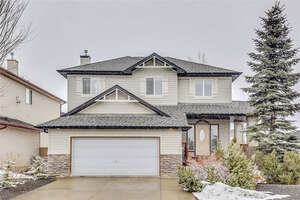 Featured Property in Chestermere, AB T1X 1S8