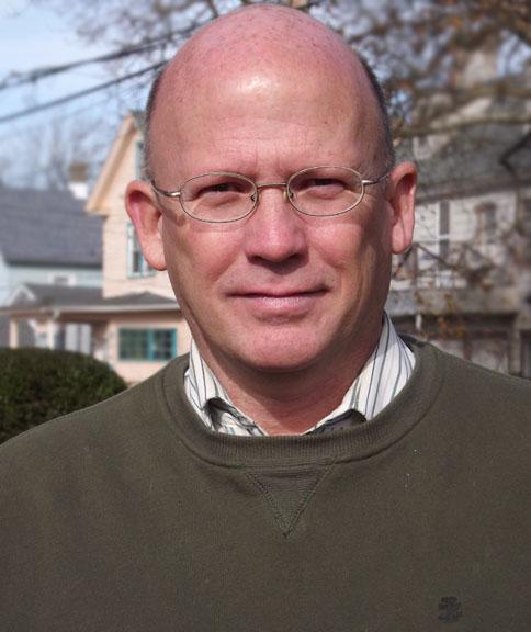 Jim Cheney, Realtor