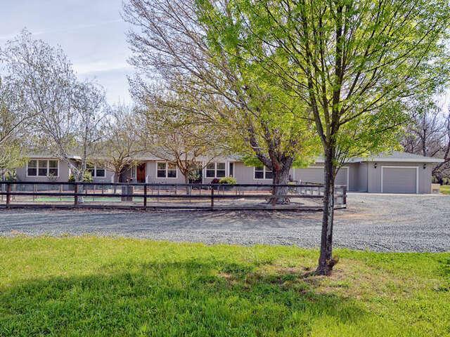 Single Family for Sale at 3618 Hendricks Road Lakeport, California 95453 United States