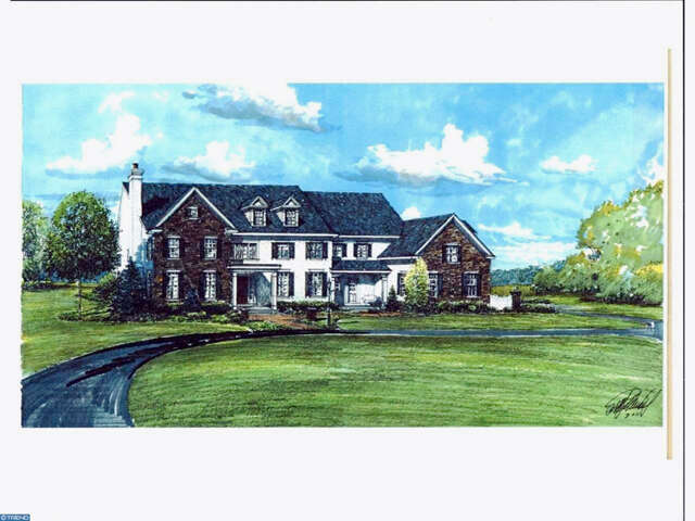 Single Family for Sale at 5805 Ridgeview Drive Doylestown, Pennsylvania 18902 United States