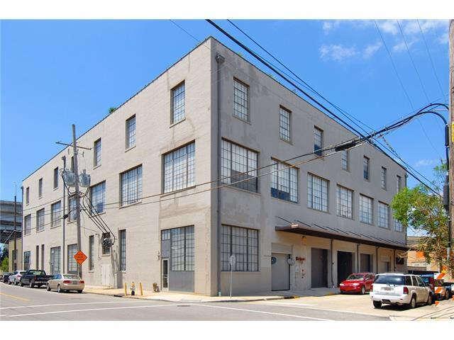 Condominium for Sale at 610 John Churchill Chase St L6 L6 New Orleans, Louisiana 70130 United States