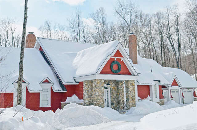 Single Family for Sale at 34 Morning Star Drive Ludlow, Vermont 05149 United States