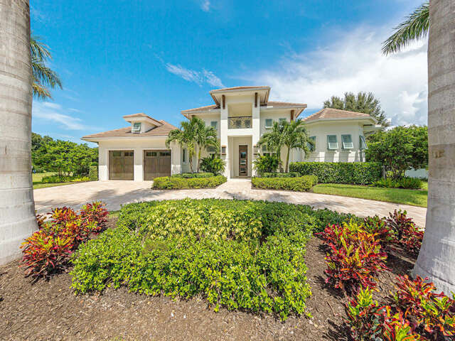 Single Family for Sale at 707 Fountainhead Ln Naples, Florida 34103 United States