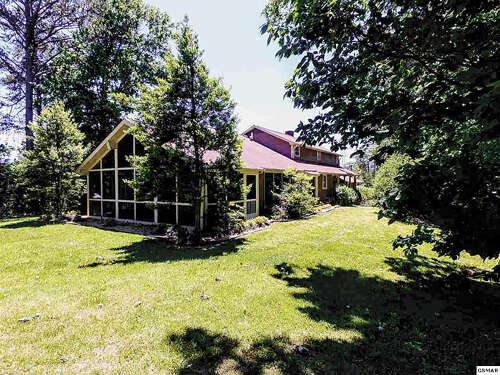 Single Family for Sale at 3611 Householder Street Pigeon Forge, Tennessee 37863 United States