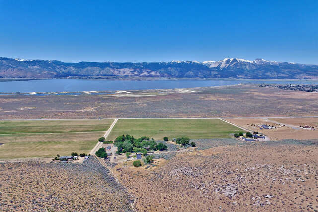 Single Family for Sale at 5375 Eastlake Blvd Washoe Valley, Nevada 89704 United States