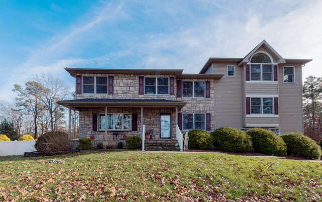 Single Family for Sale at 15 Grand Boulevard Jackson, New Jersey 08527 United States