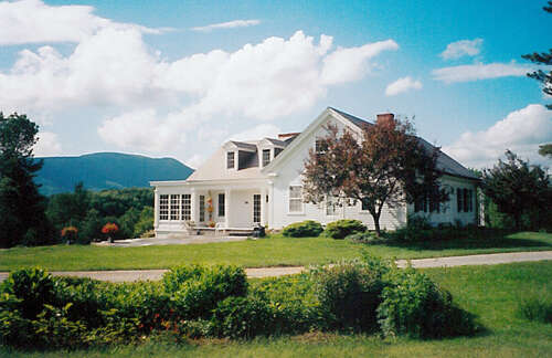 Additional photo for property listing at 5673 East Road  Shaftsbury, Vermont 05262 United States