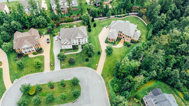 Single Family for Sale at 11812 Westcott Landing Court Glen Allen, Virginia 23059 United States