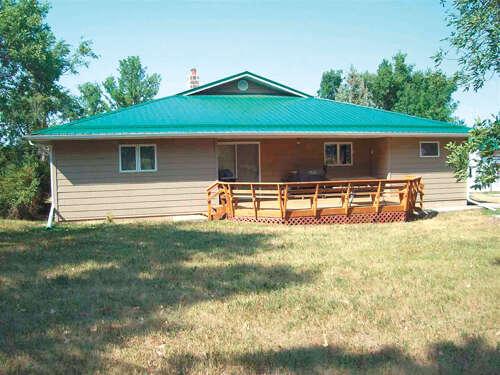 Single Family for Sale at 13116 207 Th Street Sturgis, South Dakota 57785 United States