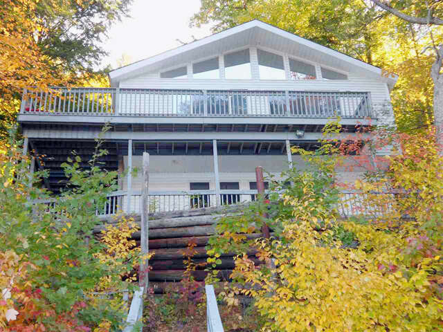 Single Family for Sale at 25 Georges Road Alton, New Hampshire 03809 United States