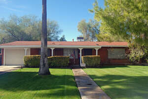 Featured Property in Tucson, AZ 85716