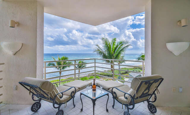 Single Family for Sale at 800 S Ocean, Unit 302 Boca Raton, Florida 33433 United States