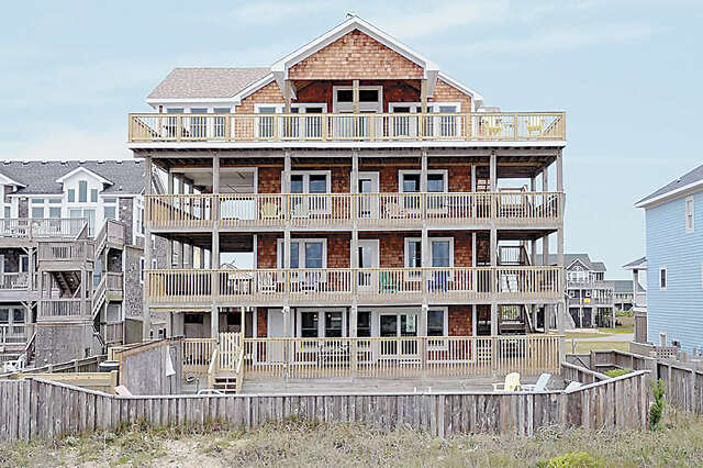 Single Family for Sale at 57226 Summer Place Drive Hatteras, North Carolina 27943 United States