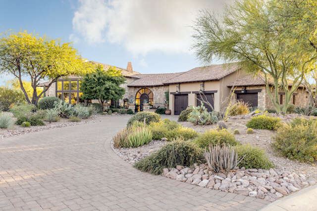 Single Family for Sale at 3498 S Sycamore Village Drive Gold Canyon, Arizona 85118 United States