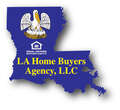LA Home Buyers Agency, LLC, Harahan LA, License #: Licensed by LREC