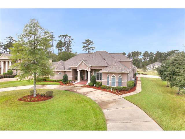 Real Estate for Sale, ListingId:41980770, location: 117 HERITAGE OAKS Boulevard Covington 70433