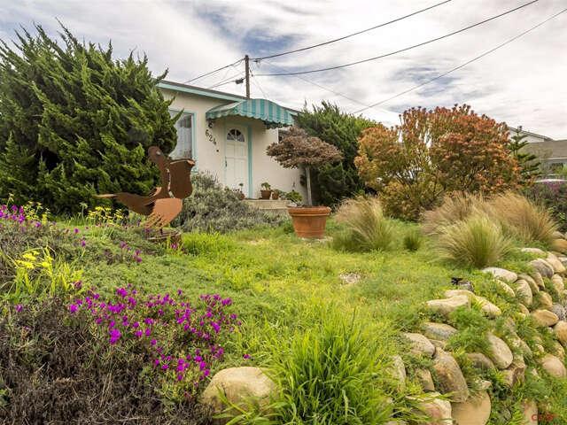 Single Family for Sale at 624 Kern Street Morro Bay, California 93442 United States
