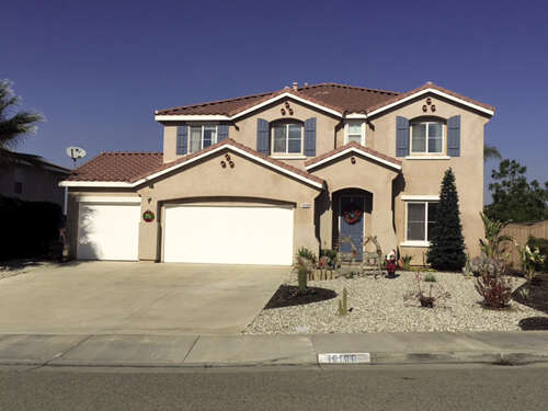 Single Family for Sale at 10100 Greenhorn Court Corona, California 92880 United States