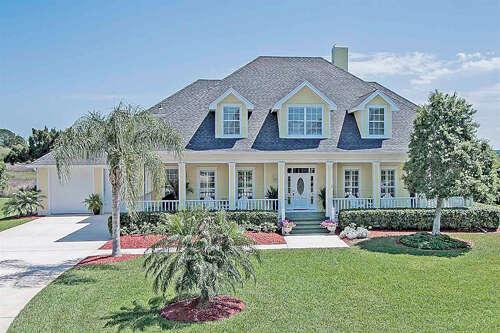 Single Family for Sale at 709 Pinehurst Pl St. Augustine, Florida 32080 United States