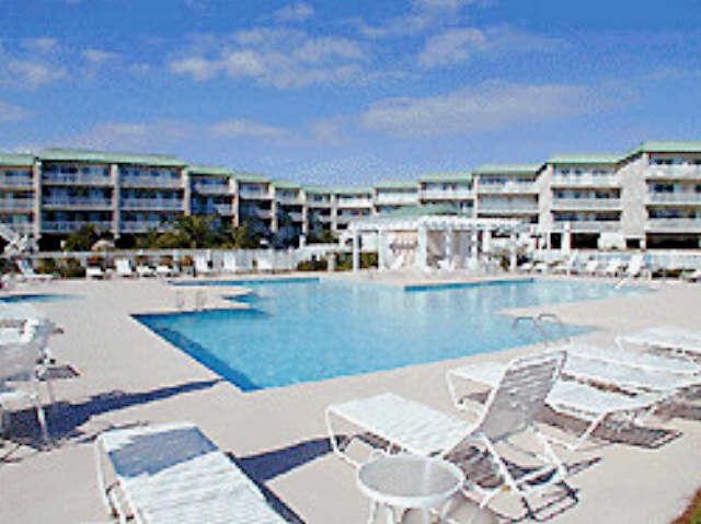 Condominium for Sale at 1400 Ocean Blvd St. Simons Island, Georgia 31522 United States