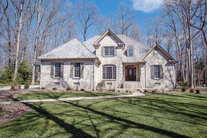Single Family Home for Sale, ListingId:38003300, location: 2621 Radnor Place Midlothian 23113