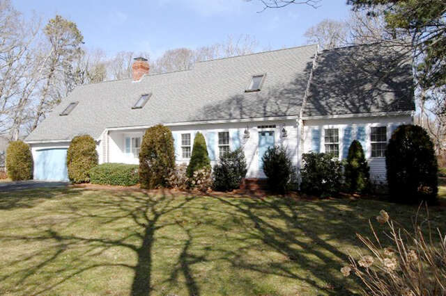 Single Family for Sale at 30 Schooner Drive Harwich Port, Massachusetts 02646 United States