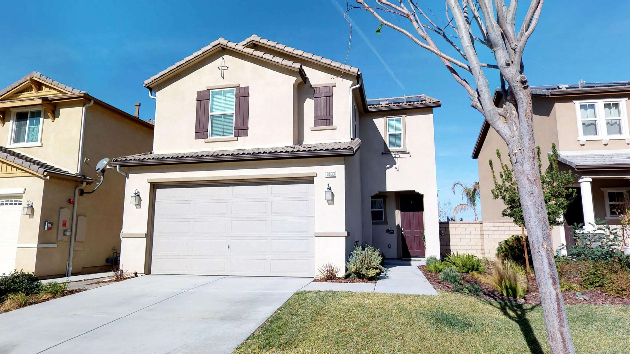Single Family for Sale at 19833 Christopher Lane Saugus, California 91350 United States