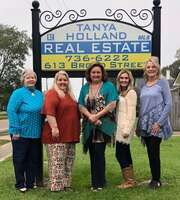 Tanya Holland Real Estate