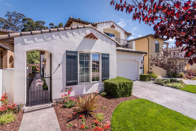Single Family for Sale at 973 Jacquiline Place Nipomo, California 93444 United States