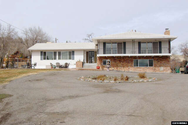 Single Family for Sale at 5585 Wedekind Road Sparks, Nevada 89431 United States