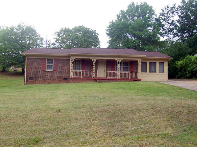 Real Estate for Sale, ListingId:44824647, location: 1323 Newton Street Shelby 28150