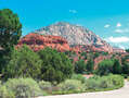 Real Estate for Sale, ListingId:30007757, location: 45 S Roan Court Sedona 86336