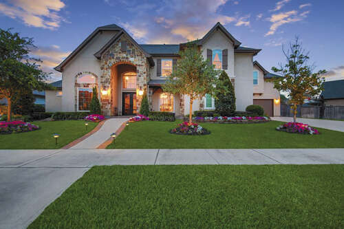 Single Family for Sale at 10414 Pebblecreek Crossing Katy, Texas 77494 United States
