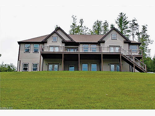 Single Family for Sale at 137 Savannah Dawn Drive #3 Mars Hill, North Carolina 28754 United States