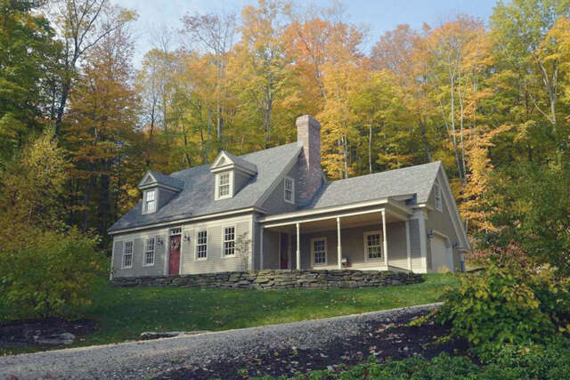 Single Family for Sale at 108 Flintlock Manchester, Vermont 05254 United States