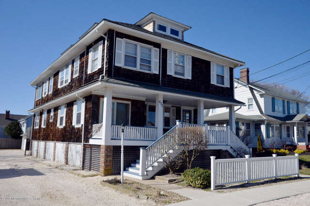 Single Family for Sale at 632 Main Avenue Bay Head, New Jersey 08742 United States