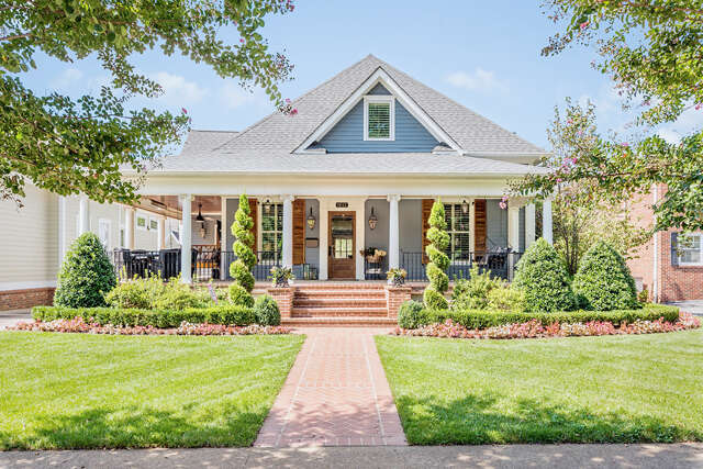Single Family for Sale at 1643 N Ocoee Street Cleveland, Tennessee 37311 United States