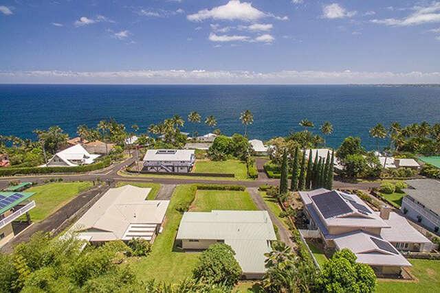Single Family for Sale at 194 Kuikahi St Hilo, Hawaii 96720 United States