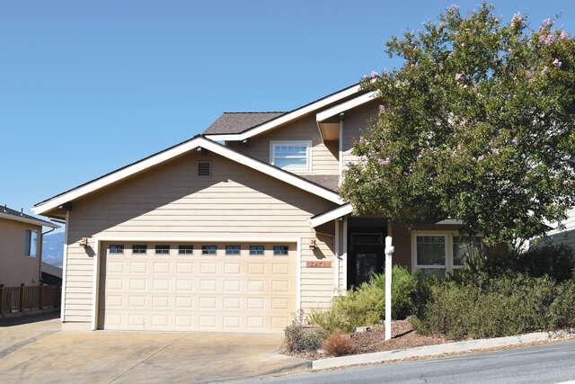 Single Family for Sale at 2671 Pine Ridge Road Bradley, California 93426 United States