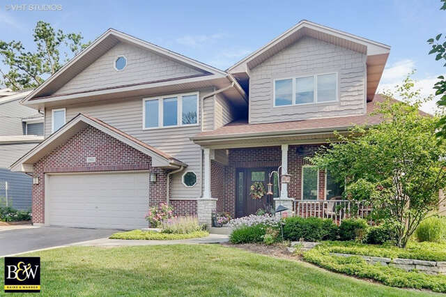 Single Family for Sale at 1902 Hitchcock Downers Grove, Illinois 60515 United States