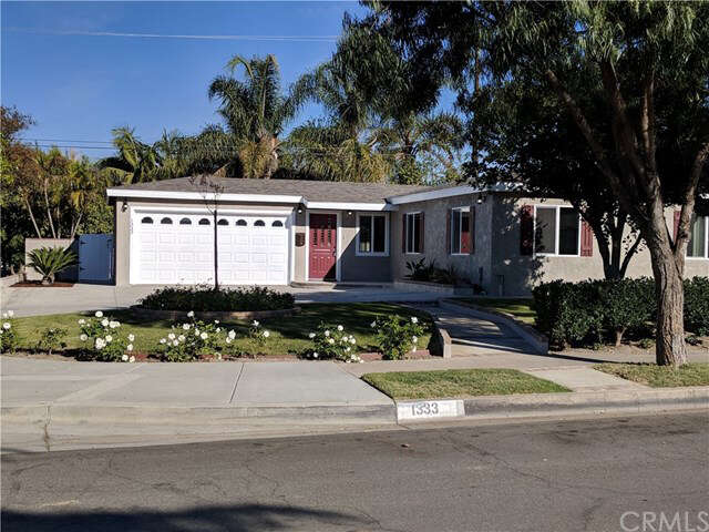 Single Family for Sale at 1333 W Arlington Avenue Anaheim, California 92801 United States