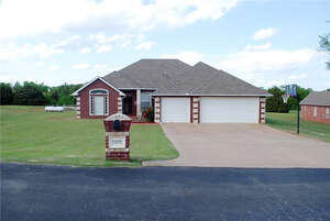 Featured Property in Purcell, OK 73080