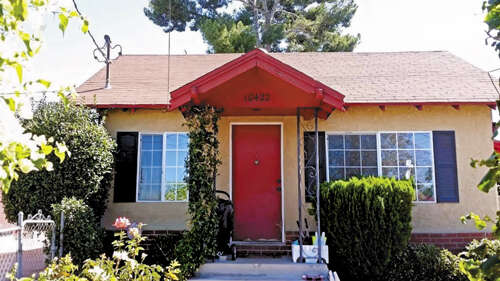 Single Family for Sale at 10422 Whitegate Ave Sunland, California 91040 United States