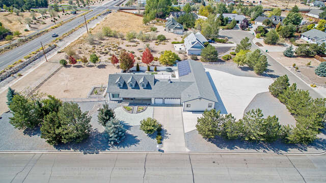 Single Family for Sale at 8915 Benedict Drive Sparks, Nevada 89441 United States